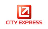Служба доставки City Express Днепропетровская обл.