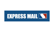 Express Mail — Днепропетровск