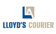 Служба доставки Lloyd's Courier Киевская обл.